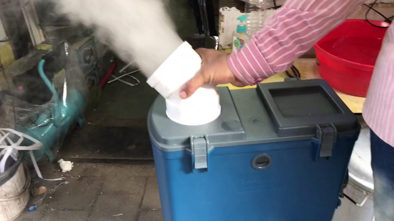 Industry Use Humidifier Fogger For Mushroom Cultivation Mist Maker