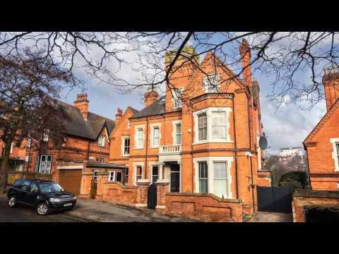 Cavendish Crescent North, The Park Estate