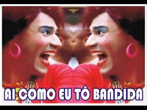 """Funk da Valéria (Zorra Total) -- """"Ai, como eu tô bandida"""""""