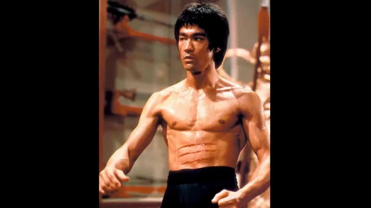 Bruce Lee Com