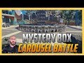 Mystery Box Carousel Battle 1 vs 1's!!