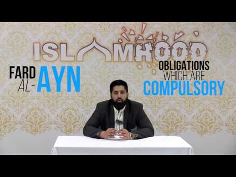 Why should I study Fiqh? What is Islamic Jurisprudence & why is it important?