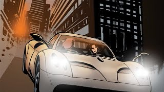 Need For Speed The Run Wii Soundtrack - Big Omeezy - The Nightlife