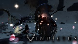 Vindictus Game Play episode 28 Colhen in flames