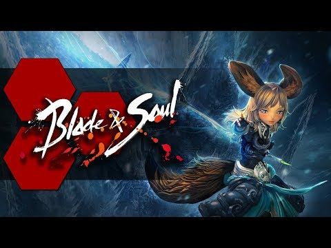 Blade & Soul – Second Look – TheHiveLeader
