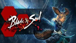 Blade & Soul - Second Look - TheHiveLeader