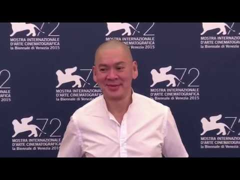 72nd Venice Film Festival – Na ri xiawu (Afternoon)