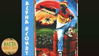 ALPHA BLONDY-APARTHEID IS NAZISM [FULL ALBUM] 1985