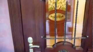 видео Элитные входные двери