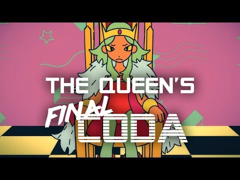 Steampianist With Elbo - The Queen's Final Coda - Feat. Gumi