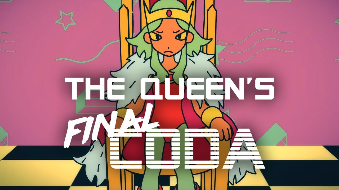 b7763d850b1 Steampianist with Elbo - The Queen's Final Coda - feat. Gumi - YouTube