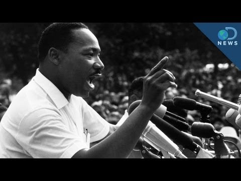 Martin Luther King Jr. Day 2013: How Far Have We Come?