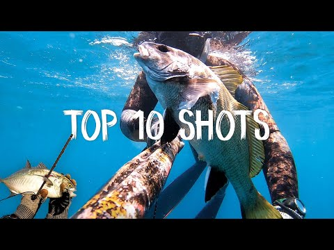 Top 10 Shots