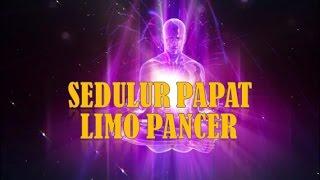SEDULUR PAPAT LIMO PANCER MP3