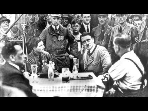 """Erich Ludendorff - """"Auf dem Weg zur Feldherrnhalle"""" Teil 10"""