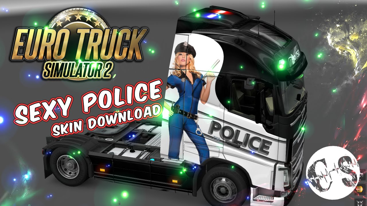 [DOWNLOAD] ETS 2 Volvo FH 2012 Skin Sexy Steampunk - YouTube