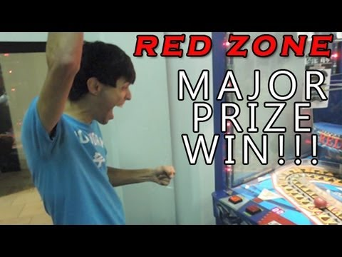 The Amazing Road Trip Arcade Game 150 Gift Card Winner