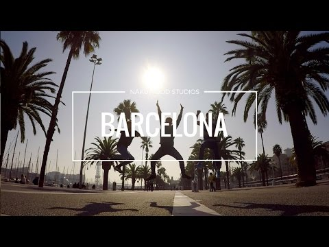 BARCELONA, SPAIN  2ⁿᵈ Edition (Watch on: PC)