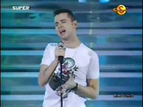 Depeche Mode - Enjoy The Silence (San Remo 24.02.1990)