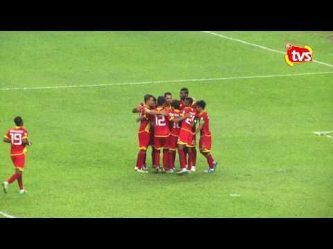 #PialaMalaysia2016 : Rangkuman penuh Selangor Vs Pahang  | SEL (3) vs PAH (0)