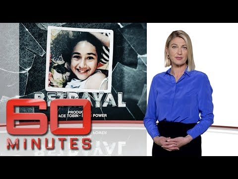 Betrayal: Part one - Who really murdered foster child Tiahleigh Palmer? | 60 Minutes Australia