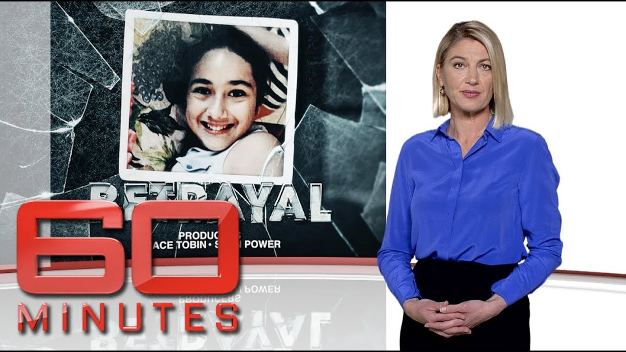 Download Betrayal: Part one - Who really murdered foster child Tiahleigh Palmer? | 60 Minutes Australia