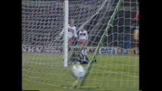 England 5-0 Turkey (1985) WCQ