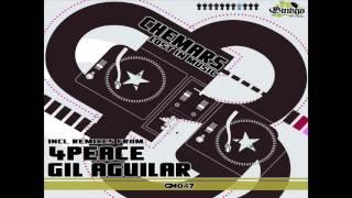 Chemars - Jazz stax (Gil Aguilar 208 remix) - Ginkgo Music