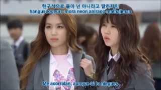 reset tiger jk feat 진실 of mad soul child sub espaol school 2015 ost part 1