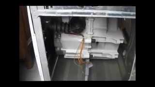 Changer les charbons du moteur de votre machine à laver