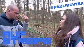Geschwisterliebe Sieht Anders Aus - Streit Eskaliert | #PaulRichterTag | Auf Streife | SAT.1 TV