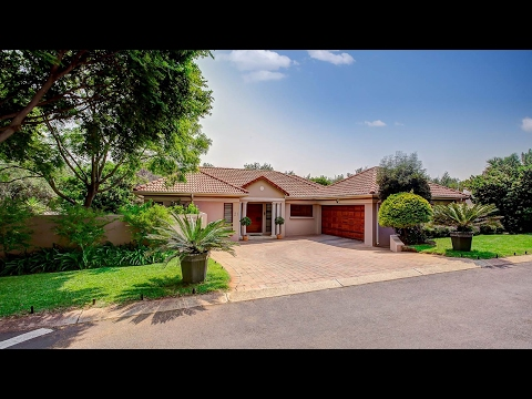 3 Bedroom House for sale in Gauteng | Johannesburg | Fourways Sunninghill And Lonehill  |