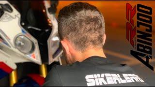 TÜRKİYE'de MOTOR PİYASASI  I S1000RR Gece Sürüş