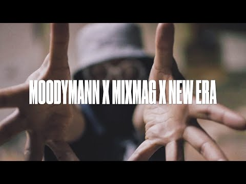 Moodymann Detroit Dust On My Shoes Mixmag Originals x New Era