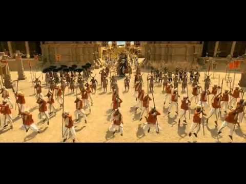 Nhạc Ấn Độ Sôi Động 3
