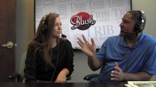 Maddy O'Reilly In-Studio 7-20-16