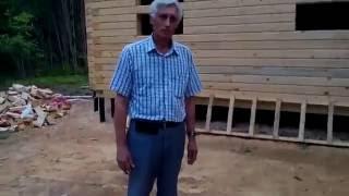 видео Новостройки Пущино