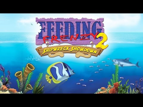 Jocurile Copilariei - Feeding Frenzy 2 - Episodul 1