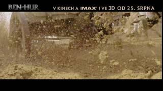 Ben-Hur (Ben-Hur) - český web spot