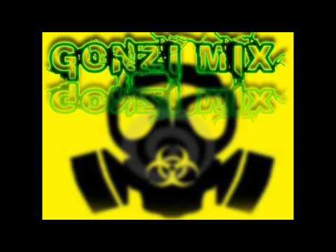 [Minimal Goa] Gonzi mix 2016 # An ode to a minimal master