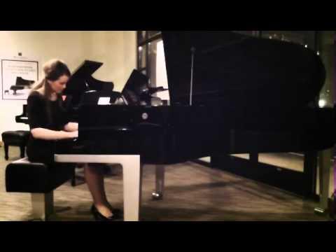 The Key - Kelsey Lee Music (original)