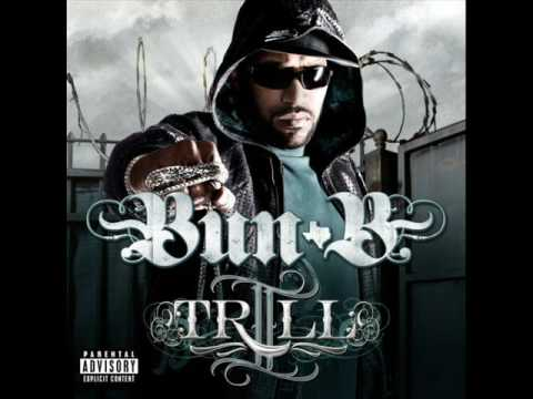 Bun B Ft Sean Kingston - Thats Gangsta [Lyrics]