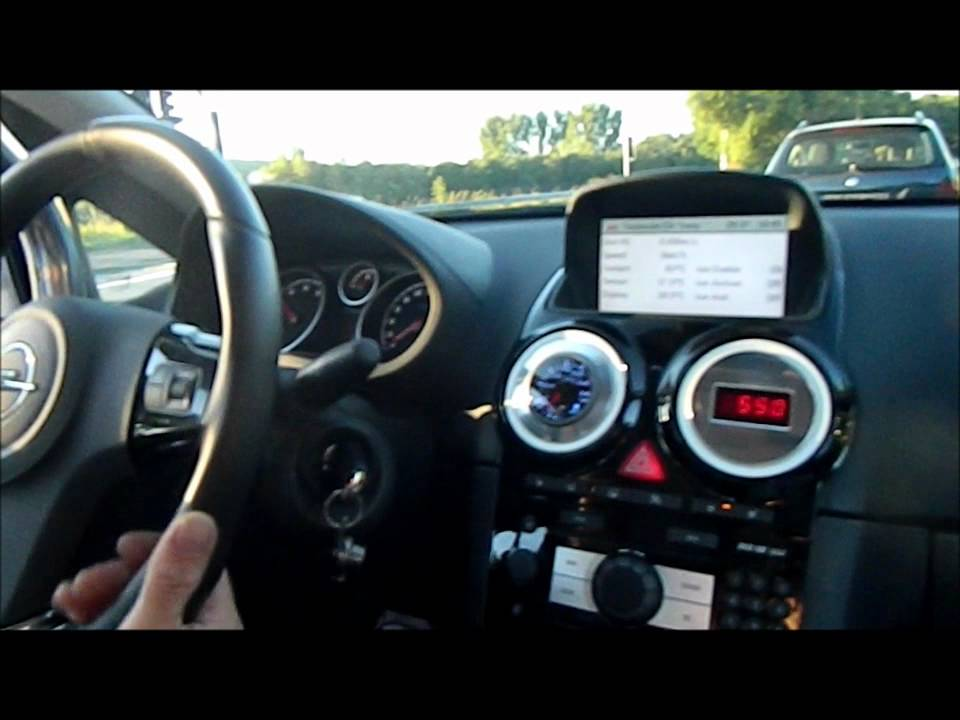 corsa d opc powered by klasen motors 505 ps youtube. Black Bedroom Furniture Sets. Home Design Ideas