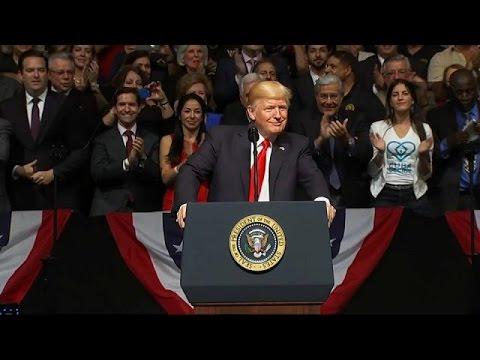 Trump cancela el acuerdo con Cuba