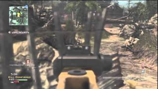 mw3 svensk commentary   mp7 33 2 k d moab kill confirmed   boosters new prestiges