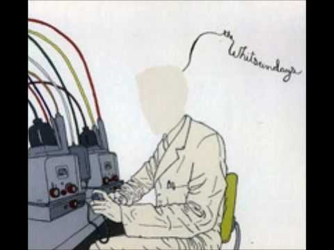 The Whitsundays - Falling Over