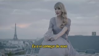 Taylor Swift - Begin Again (Legendado)