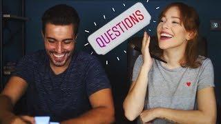 Q&A Με Τον Γιάννη Χατζηγεωργίου | Mara Samartzi