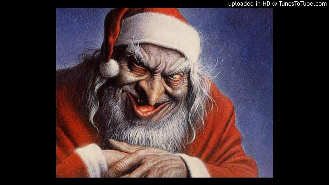 Paha Joulupukki