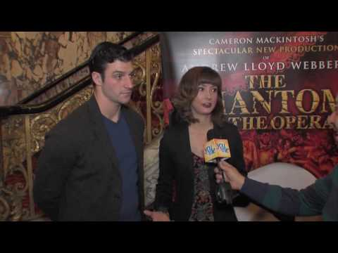 'The Phantom of the Opera' Back in Chicago